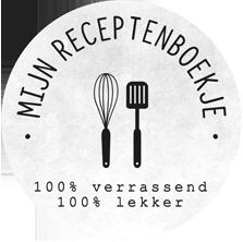 Maak Samen Een Receptenboek